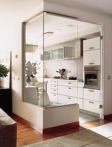 Emejing Cucina Per Piccoli Spazi Gallery - Home Interior Ideas ...